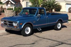 1968 GMC Sierra 1500