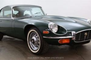 1972 Jaguar XK Photo