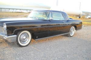 1956 Lincoln Mark II Photo