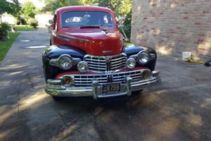 1947 Lincoln Other Photo