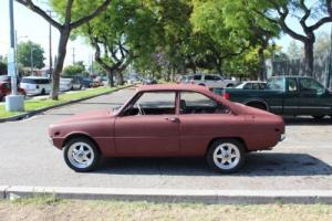 1971 Mazda 1200 familia