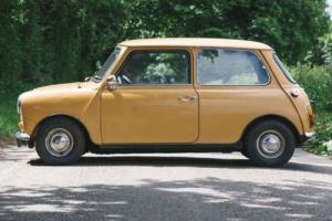 1977 Mini Classic Mini