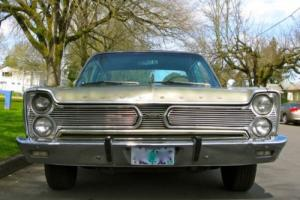 1966 Plymouth Fury VIP