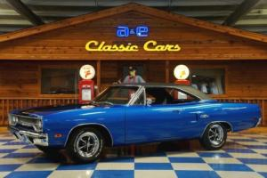 1970 Plymouth GTX -- Photo