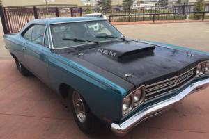 Plymouth: Road Runner Photo