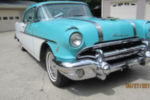 1956 Pontiac Catalina Star Chief Photo