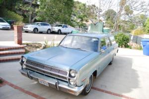 1965 AMC Rambler 880