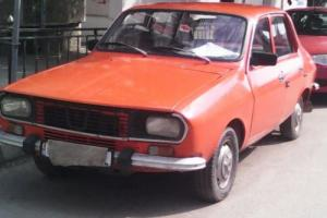 1973 Other Makes G80 Dacia 1300 (renault 12)