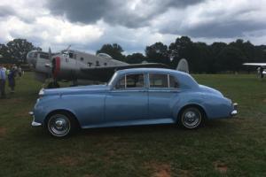 1960 Rolls-Royce Silver Cloud II Photo