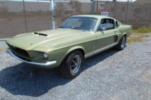 1967 Shelby GT350 Photo
