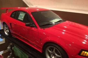 2000 Ford Mustang R