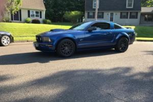 2008 Ford Mustang Eaton M122 supercharger