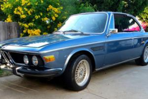 1973 BMW 3-Series E9