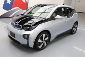 2014 BMW i3 GIGA RANGE EXTENDER HTD SEATS BLUETOOTH