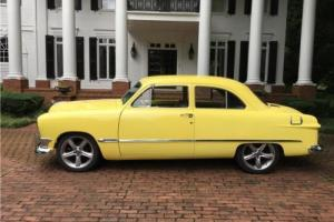 1950 Ford Other -- Photo