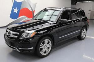 2014 Mercedes-Benz GLK-Class GLK350ATIC AWD HEATED SEATS