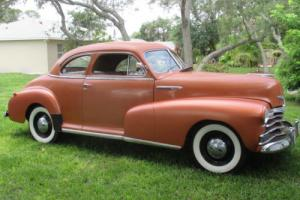 1948 Chevrolet Other FLEETMASTER COUPE