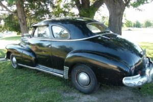 1948 Chevrolet Fleetmaster Photo