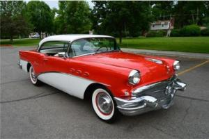 1956 Buick Other Riviera