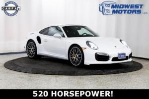 2014 Porsche 911 Turbo S 2013 2015 2016