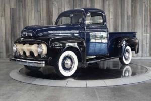 1951 Ford Other Pickups Original Flathead Restored Drive Beautifully WOW