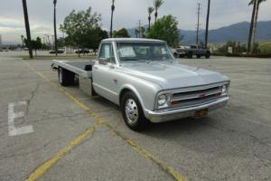 1967 Chevrolet Car Hauler C-30