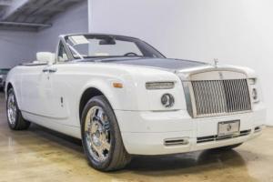 2008 Rolls-Royce Phantom Photo