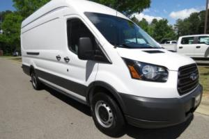 2017 Ford Transit Van T250 High Roof Cargo Van