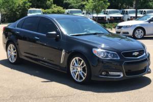 2015 Chevrolet SS SS