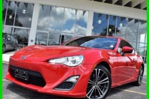 2013 Scion FR-S Photo