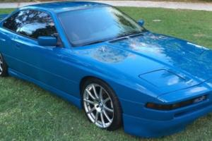 1994 BMW 8-Series