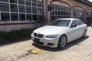 2012 BMW 3-Series 335IS Convertible