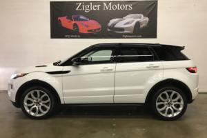 2012 Land Rover Range Rover Autobiogrophy Dynamic Premium