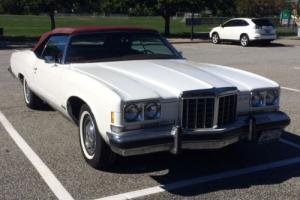 1974 Pontiac Other