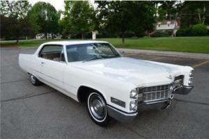 1966 Cadillac Calais --
