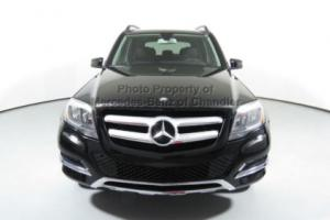 2013 Mercedes-Benz GLK-Class RWD 4dr GLK 350