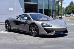 2016 McLaren 570