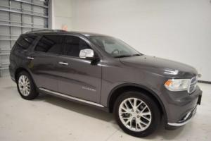 2014 Dodge Durango Citadel Photo