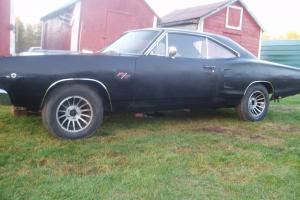 Dodge: Coronet Famous Lynch Road Plant Car | eBay Photo