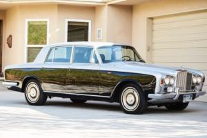 1967 Bentley T1 Saloon Photo