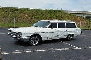 1964 Buick LeSabre -- Photo
