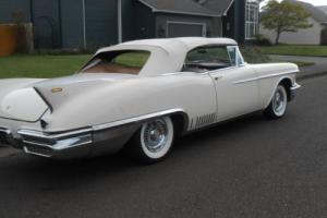 1958 Cadillac Eldorado ELDORADO Photo