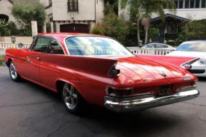 1961 Chrysler 300 Series Windsor Photo