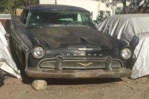 1956 DeSoto Fireflite Sports Coupe