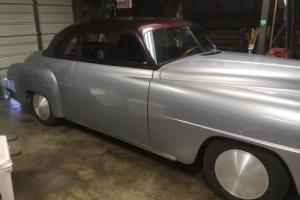 1952 DeSoto Firedome Coupe