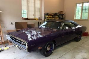 1970 Dodge Charger Photo