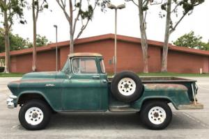 1956 GMC Other Photo