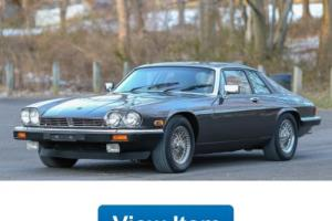 1989 Jaguar XJS Photo