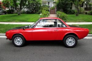 1975 Lancia Fulvia Photo