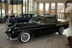 1958 Packard Golden Hawk Sport TT